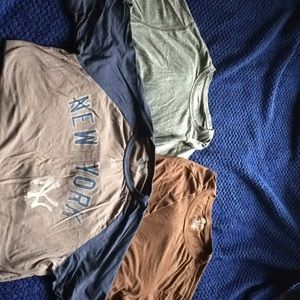 Men's T Shirt Bundle